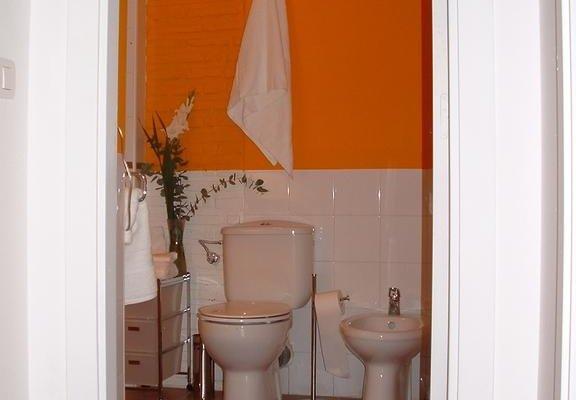 Apartamentos Botanico 29 - фото 13