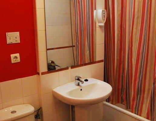 Apartamentos Botanico 29 - фото 15