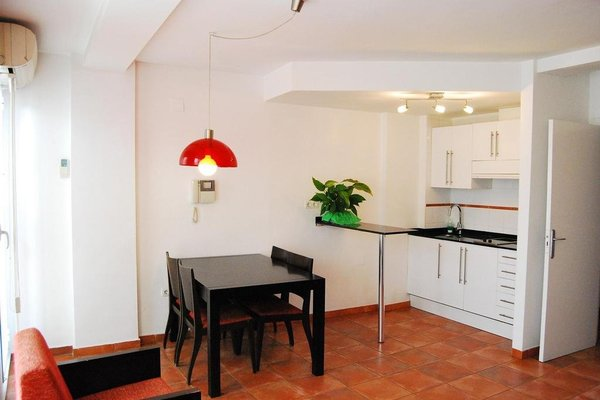Apartamentos Botanico 29 - фото 17
