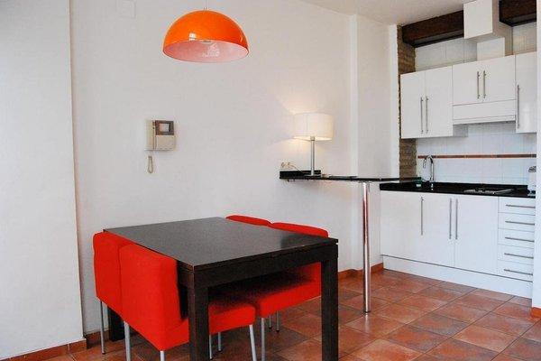Apartamentos Botanico 29 - фото 18