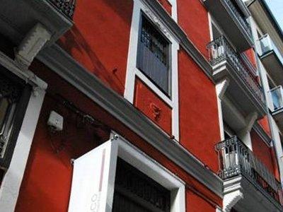 Apartamentos Botanico 29 - фото 23