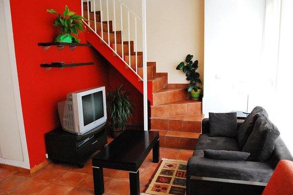 Apartamentos Botanico 29 - фото 4