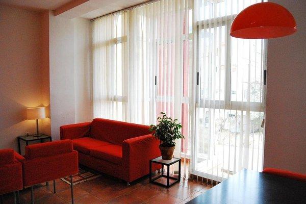 Apartamentos Botanico 29 - фото 7