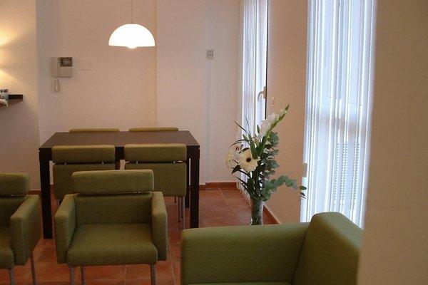 Apartamentos Botanico 29 - фото 8