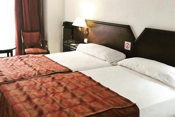 Hotel Turia - фото 1