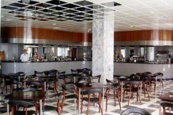 Hotel Turia - фото 10