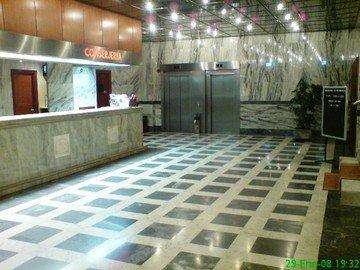 Hotel Turia - фото 11