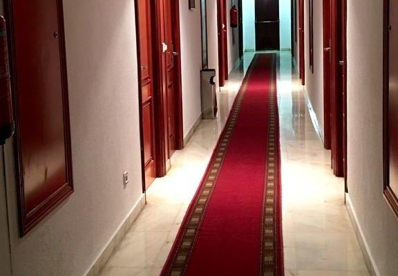 Hotel Turia - фото 13