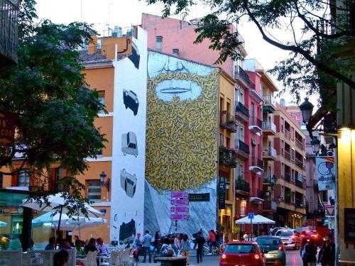 Valenciaflats Torres de Serrano - фото 44