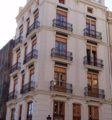 Valenciaflats Torres de Serrano - фото 16