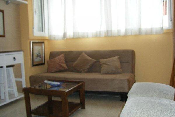 Apartamentos Ray - фото 10