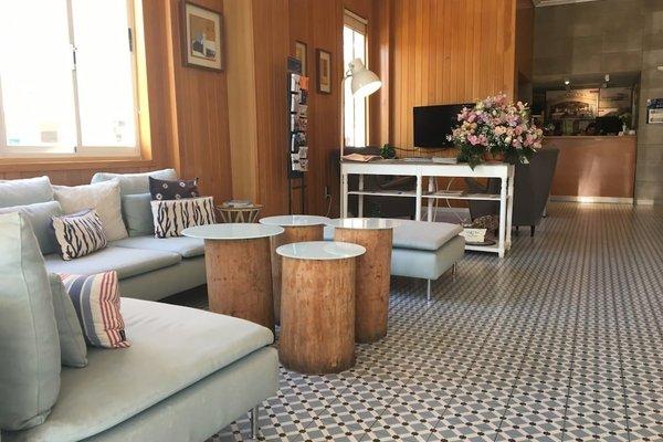Hotel Miramar - фото 10