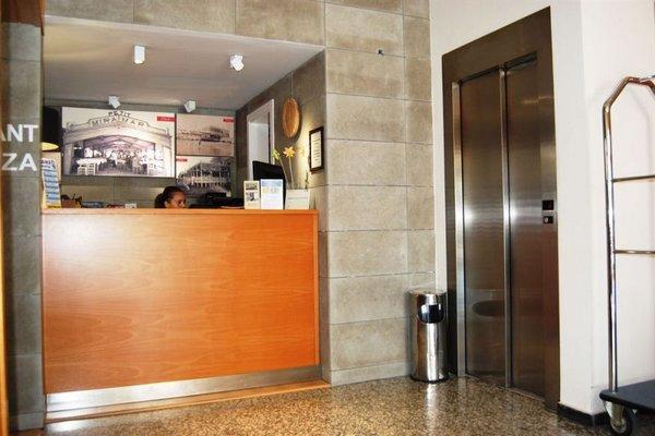Hotel Miramar - фото 14
