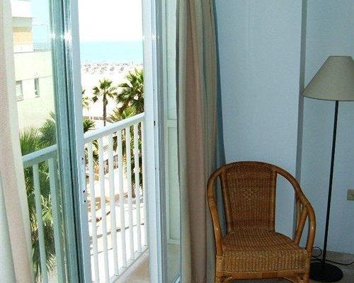 Hotel Miramar - фото 15
