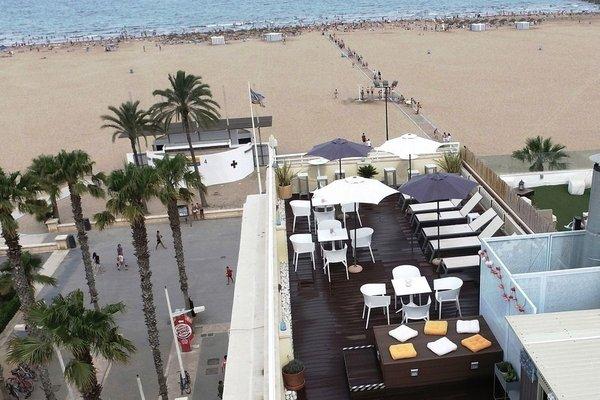 Hotel Miramar - фото 23