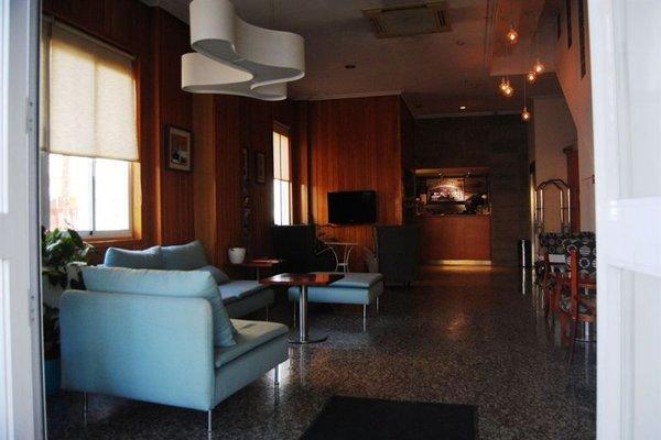 Hotel Miramar - фото 7