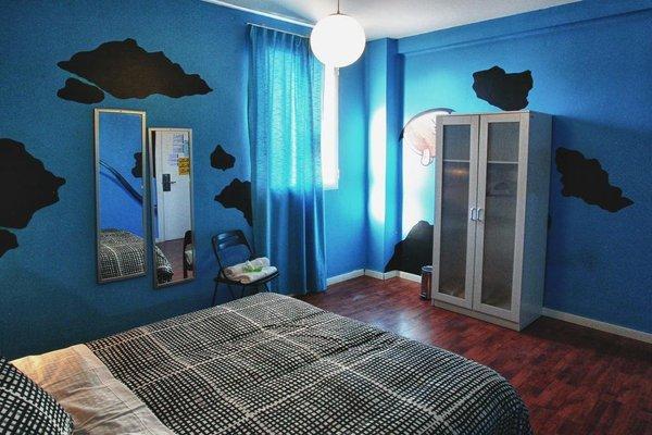 Purple Nest Hostel - фото 1