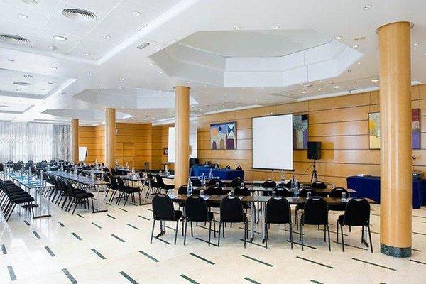 NH Valencia Center - фото 11