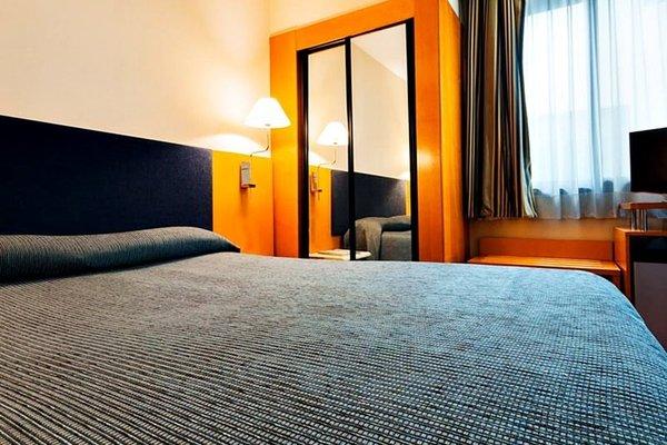 Hotel Villacarlos - фото 10