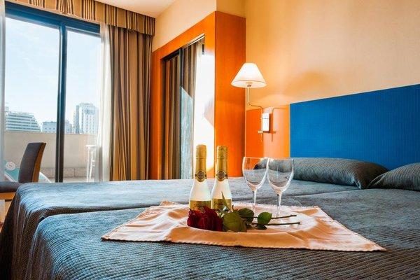 Hotel Villacarlos - фото 1