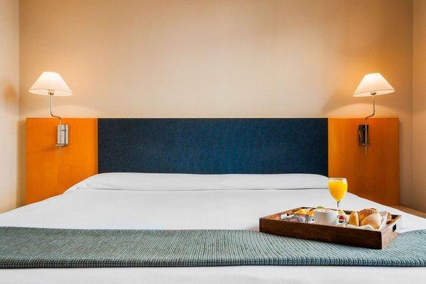 Hotel Villacarlos - фото 2
