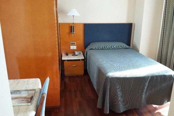 Hotel Villacarlos - фото 3