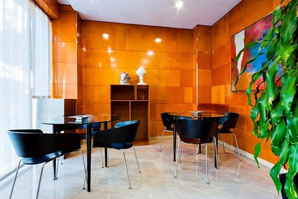 Hotel Villacarlos - фото 4