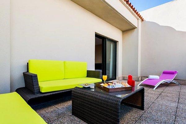 Hotel Villacarlos - фото 5