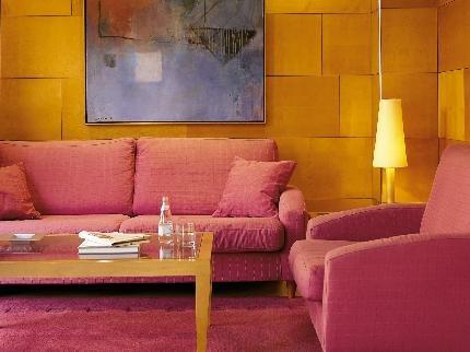 Hotel Villacarlos - фото 8