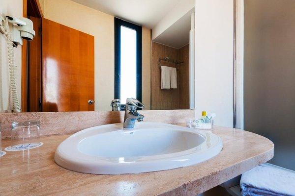 Hotel Villacarlos - фото 9