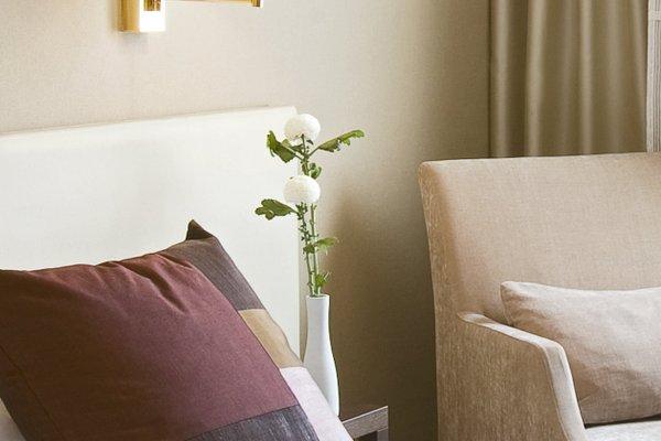 Hotel Conqueridor - фото 1