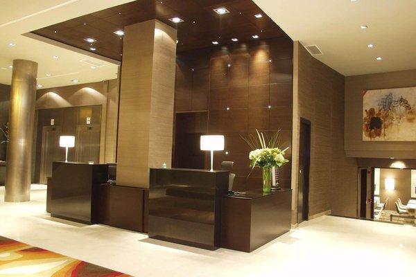 Hotel Conqueridor - фото 13