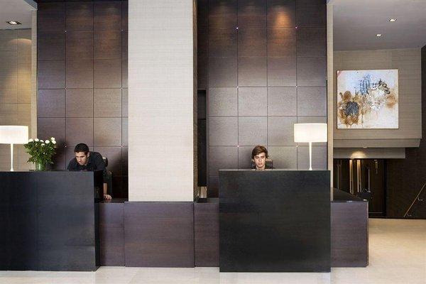 Hotel Conqueridor - фото 14
