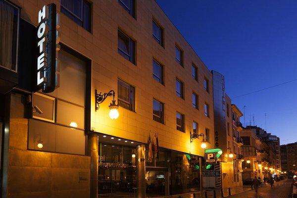 Hotel Conqueridor - фото 21