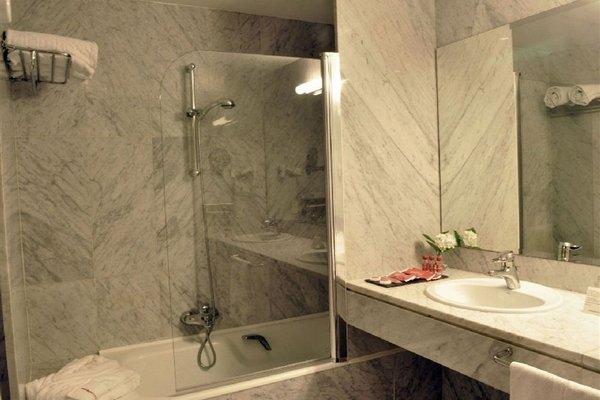 Hotel Conqueridor - фото 9