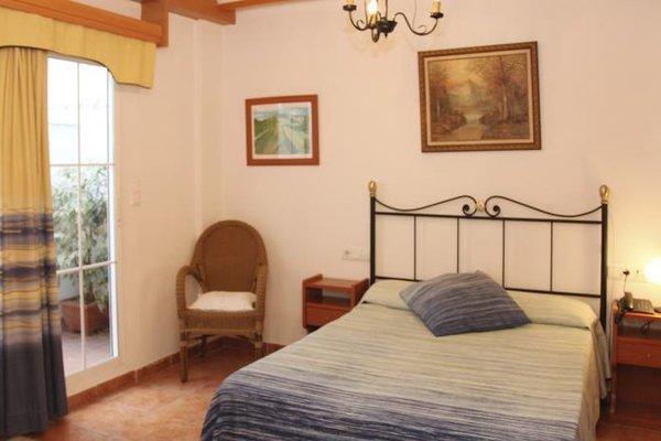 Hotel Villarreal - фото 0