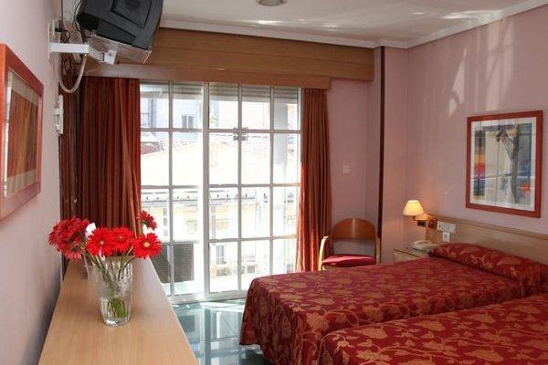 Hotel Villarreal - фото 1