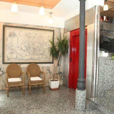 Hotel Villarreal - фото 11
