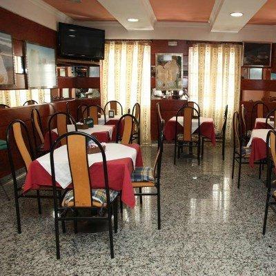 Hotel Villarreal - фото 13
