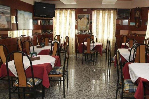 Hotel Villarreal - фото 14