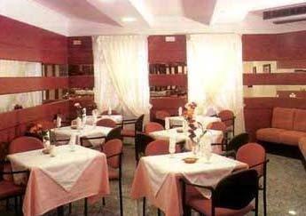 Hotel Villarreal - фото 16