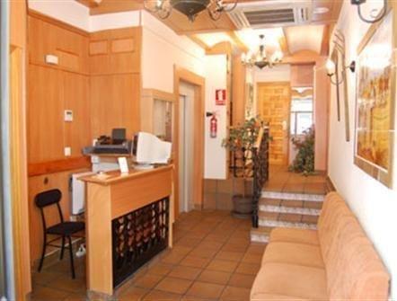 Hotel Villarreal - фото 19