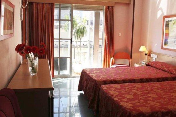 Hotel Villarreal - фото 2