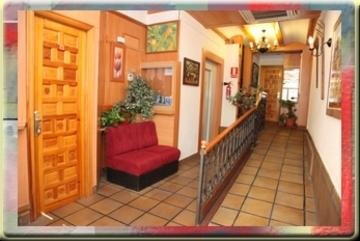 Hotel Villarreal - фото 20