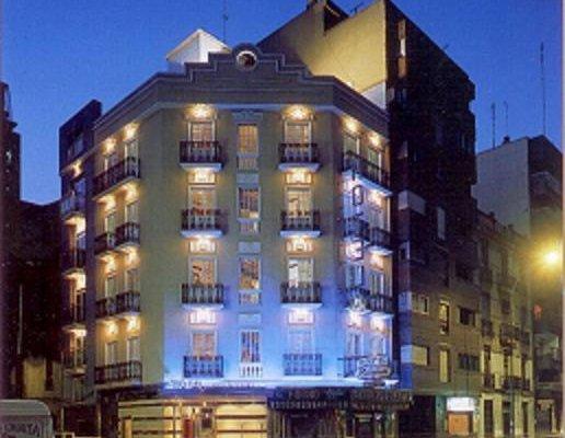 Hotel Villarreal - фото 22