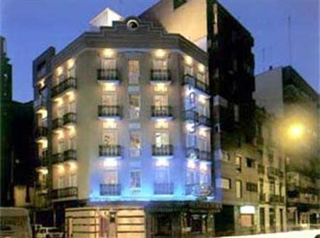 Hotel Villarreal - фото 23