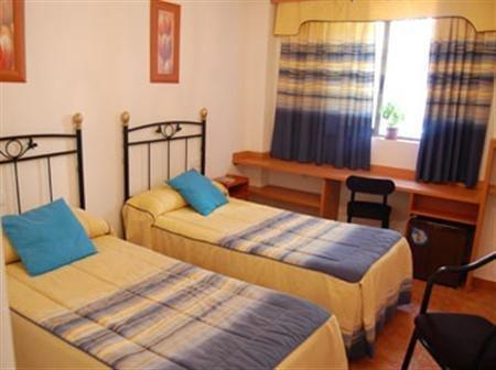 Hotel Villarreal - фото 3