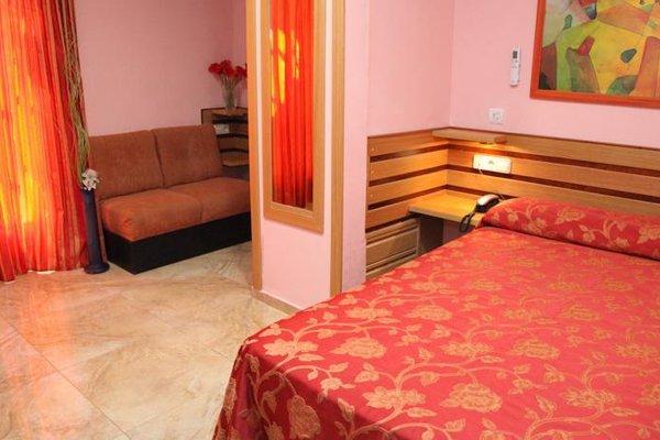 Hotel Villarreal - фото 4