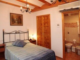 Hotel Villarreal - фото 5