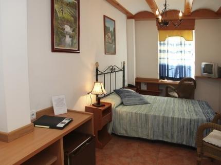 Hotel Villarreal - фото 6